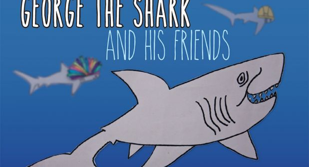George the Shark